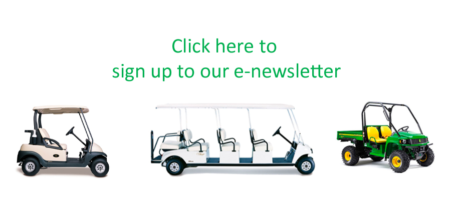 Sign up to e-newsletter