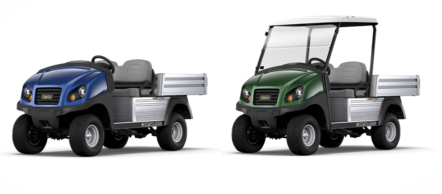 Utility Event Vehicles